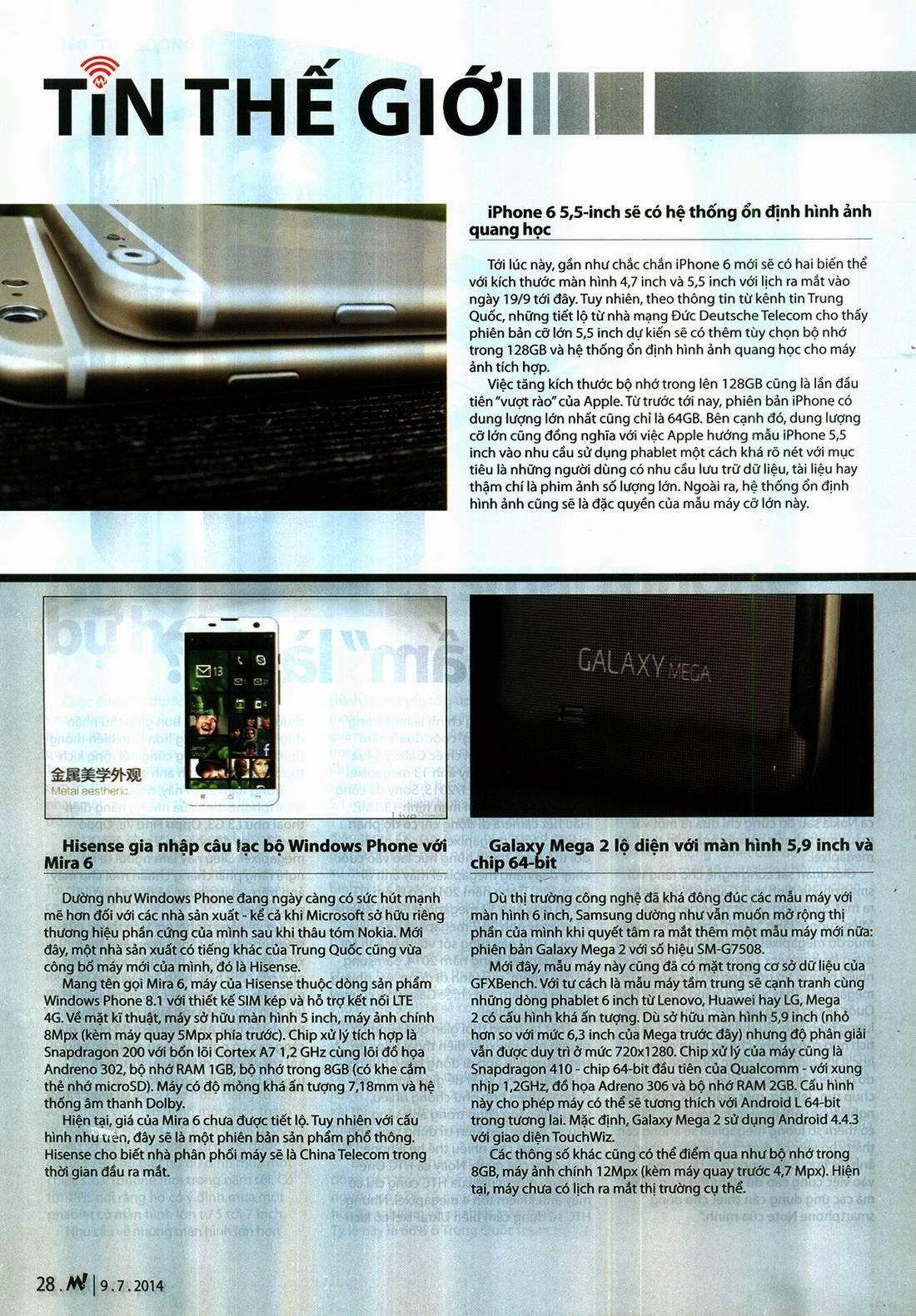 EChip Mobile 460 - tapchicntt.com
