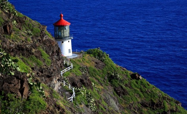 Buscando el norte mi rinc n para evadirme america 39 s for Most beautiful lighthouses in the us