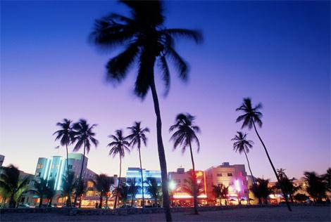 Um poquinho de Miami
