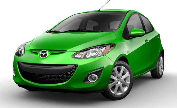 mazda 2 Harga Mobil Baru Mazda