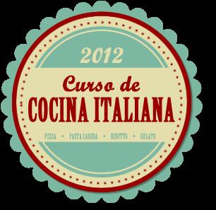 Cursos de cocina italiana - Curso de cocina italiana madrid ...