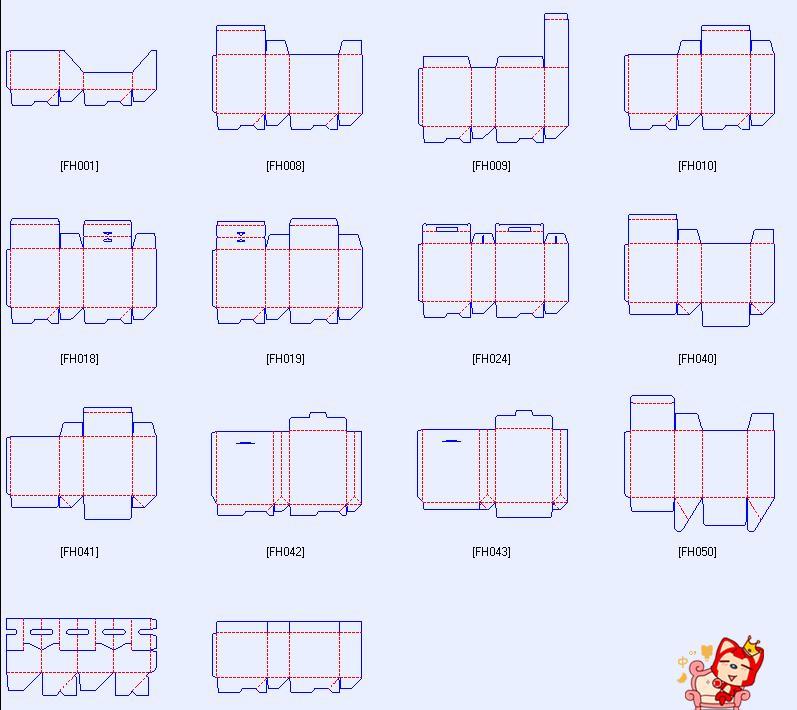 Boxes design templates akbaeenw boxes design templates maxwellsz