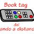 Book tag: El mando a distancia
