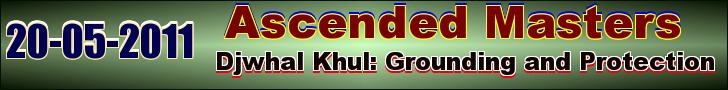 Djwhal Khul