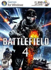 Battlefield 4 Update 3-RELOADED