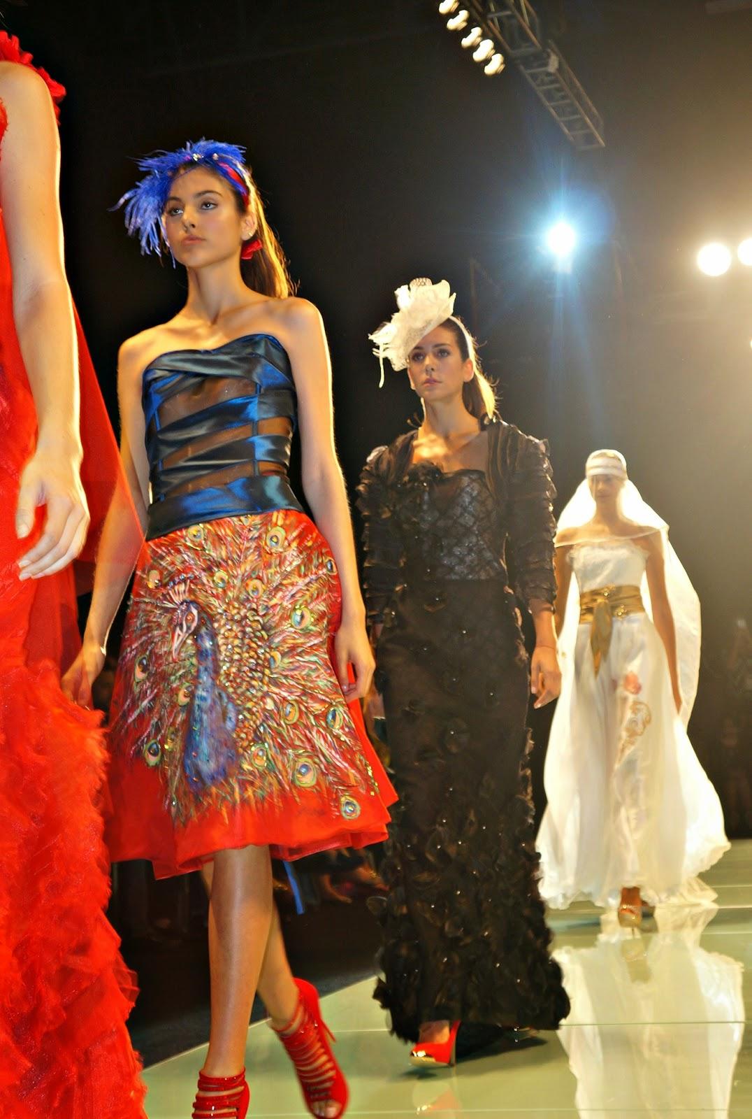Fashion: The Best of Miami Fashion Week 2014 olga10