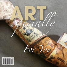 ArtSpecially Magazine nr 14