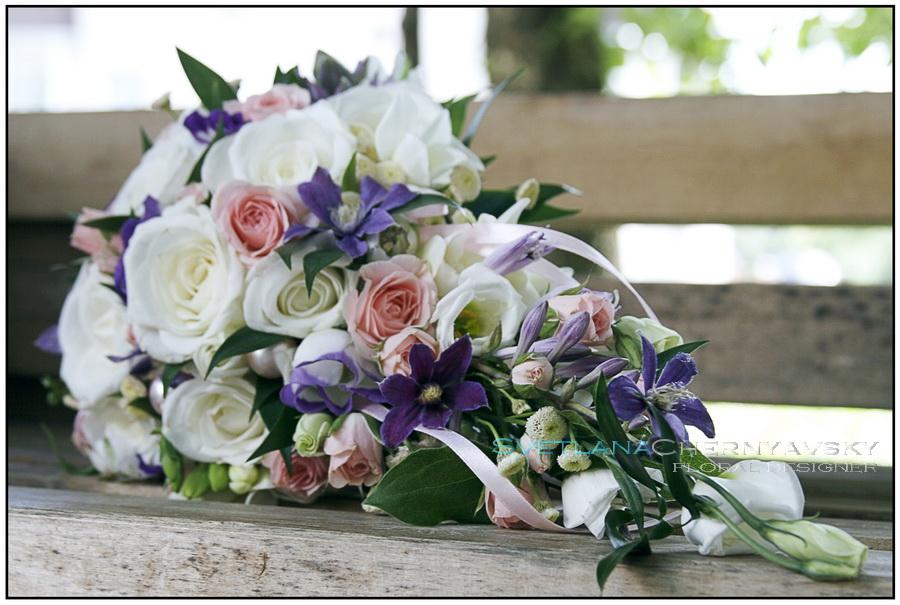 Цветы для невесты 2010 подарок своими руками на юбилей детского сада