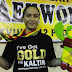 Atlet taekwondo putri Kaltim Raih Emas pada PON XVIII Riau 2012