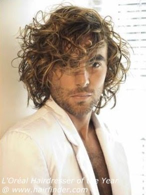 curly long hair styles for men actresses hairstyles hairstyle haircuts
