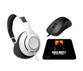 SteelSeries Premium Gamer Kit