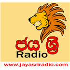 Jayasri Radio Logo