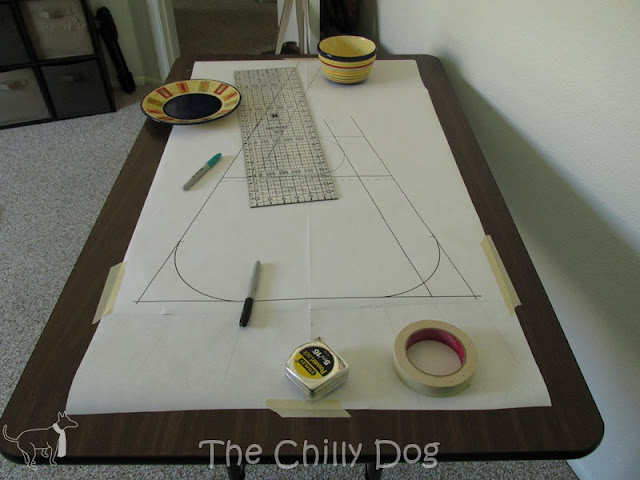 Behind the scenes: The process of designing a sewing pattern