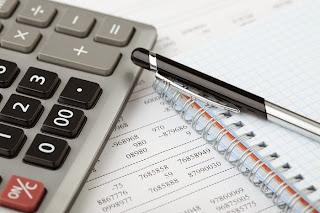 Llevar la contabilidad en una empresa
