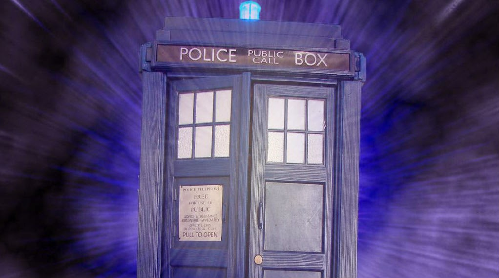 The Doctor Comes Out Atheist Tonight? & My Secret Atheist Blog: doctor who