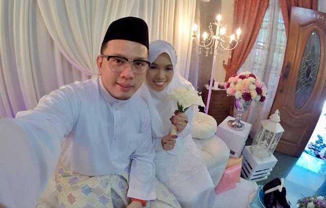 Ramai Kecewa Majlis Perkahwinan Eazy Izzuddin