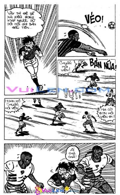 Jindodinho - Đường Dẫn Đến Khung Thành III  Tập 50 page 26 Congtruyen24h