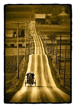 ...road