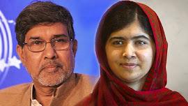 Nobel de la Paz 2014 compartido para Malala Yousafzai y un indio