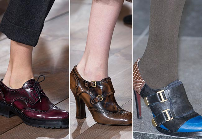 Kokie batai madingi 2016
