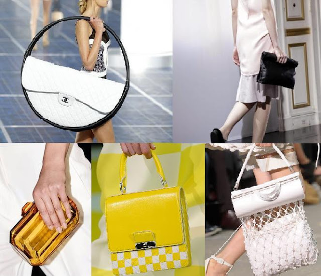 Best Bags for Spring 2013