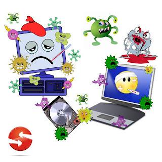 Rimuovere facilmente Virus PC: Rimuovere JS/Adinject - Come