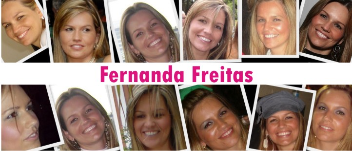 Fernanda Freitas - Marketing