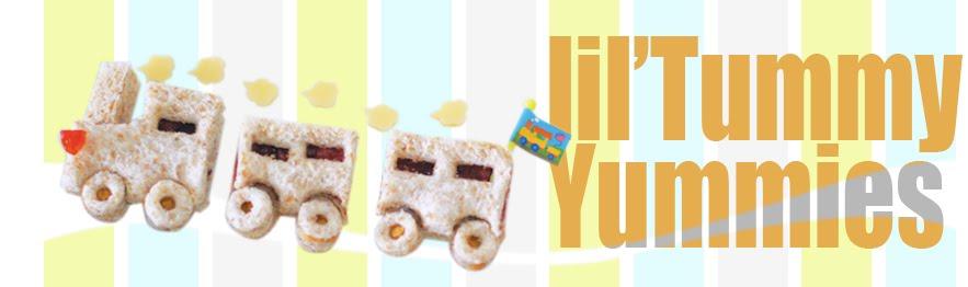 lil'tummy Yummies