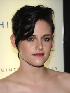 Celebrity Summer Hair Styles Ideas From kristen stewart