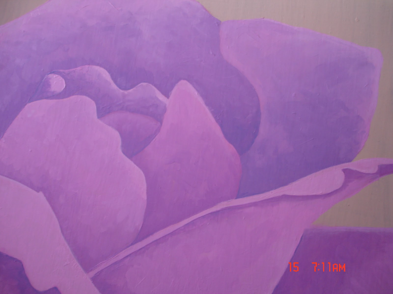 Shades of purple color chart car interior design for Shades of dark purple