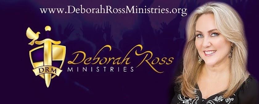 Deborah Ross Ministries