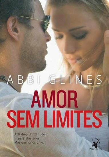 Capa - Amor Sem Limites - http://www.silencioqueeutolendo.com.br/