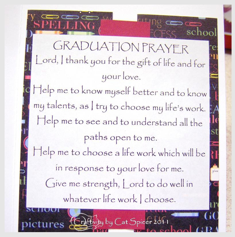 opening prayer for graduation With an opening prayer for a program, and prayers for birthday parties & meetings, from prayerscapescom thanksgiving prayers with traditional prayers, the popular hymn come, ye thankful people, come and a prayer of thanks for children to say.