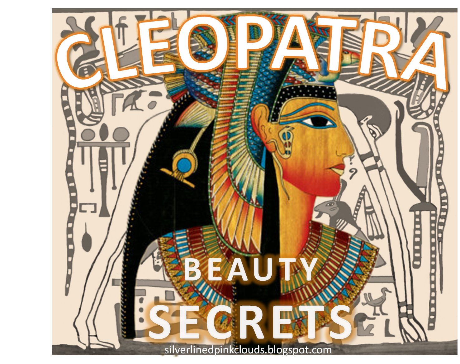 beauty secrets from ancient egypt 10 dangerous beauty tricks from ancient times randy astaiza sep 18, 2012, 6:05 pm  with all these tips to look your best remember that fresh breath and a great smile go a long way too.
