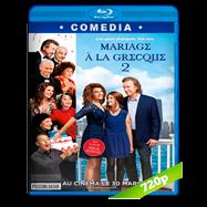 Mi gran casamiento griego 2 (2016) BRRip 720p Audio Dual Latino-Ingles