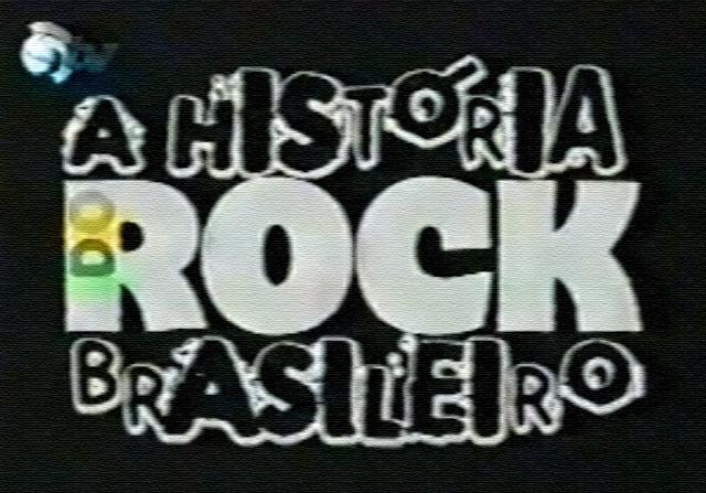 Documentário: A História do Rock Brasileiro dos Anos 70
