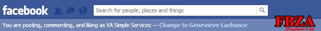 Facebook best practices