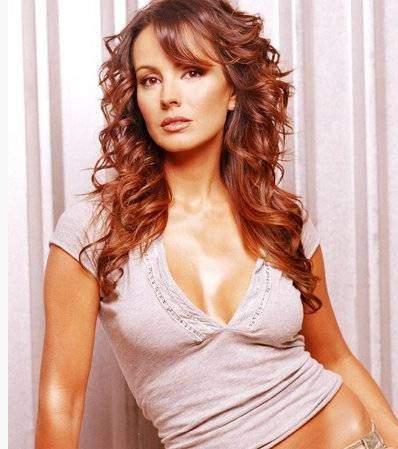 ... Barros del Campo (born August 11, 1971) is a Mexican actress