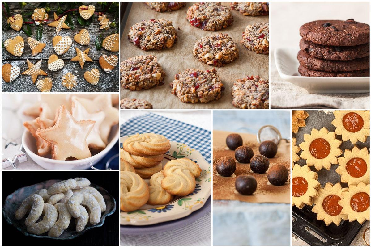 Kolekcija recepata za keks i sitne kolače