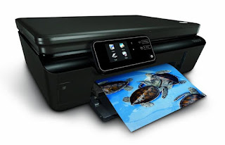HP PhotoSmart 5515 Driver Download, Printer Review
