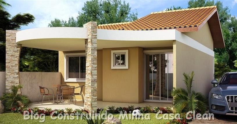 Projetos de casas de campo pequenas - Casas de campo pequenas ...