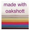 Made with Oakshott