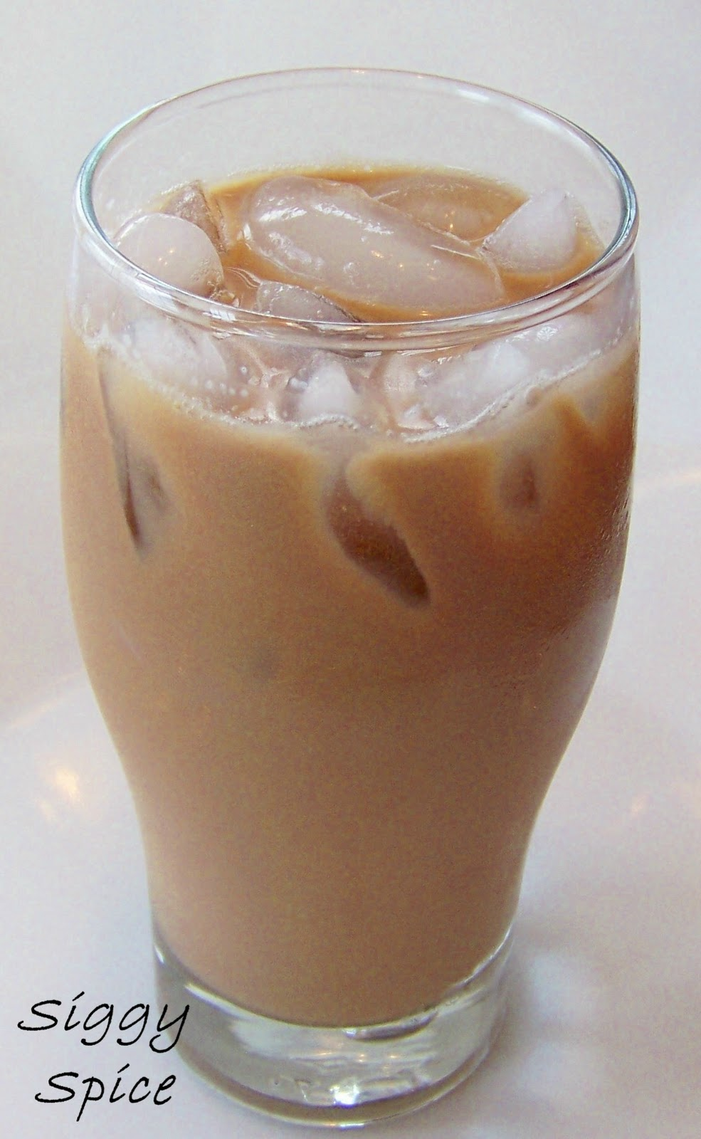 10 Ten Times: Perfect Iced Coffee