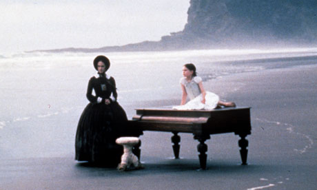 The Piano-Jane Campion