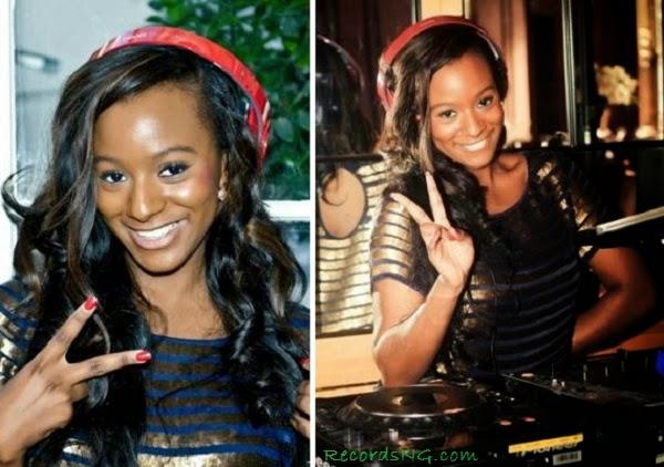 Florence Ifeoluwa Otedola a.k.a DJ Cuppy