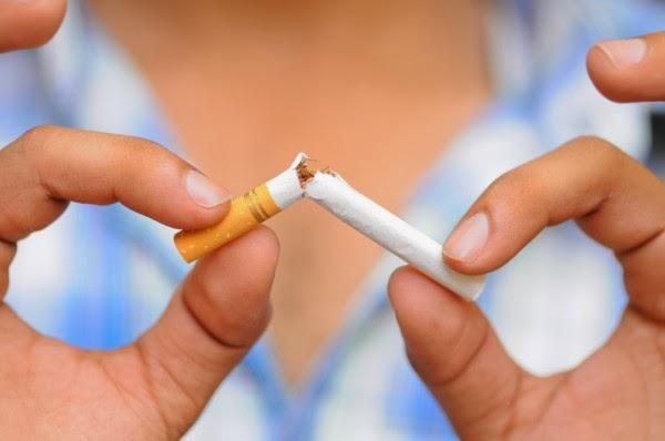 Você quer parar de fumar? Aprenda como!