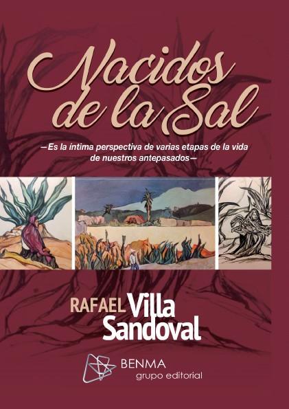 NACIDOS DE LA SAL
