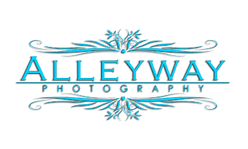 Alleyway Photography