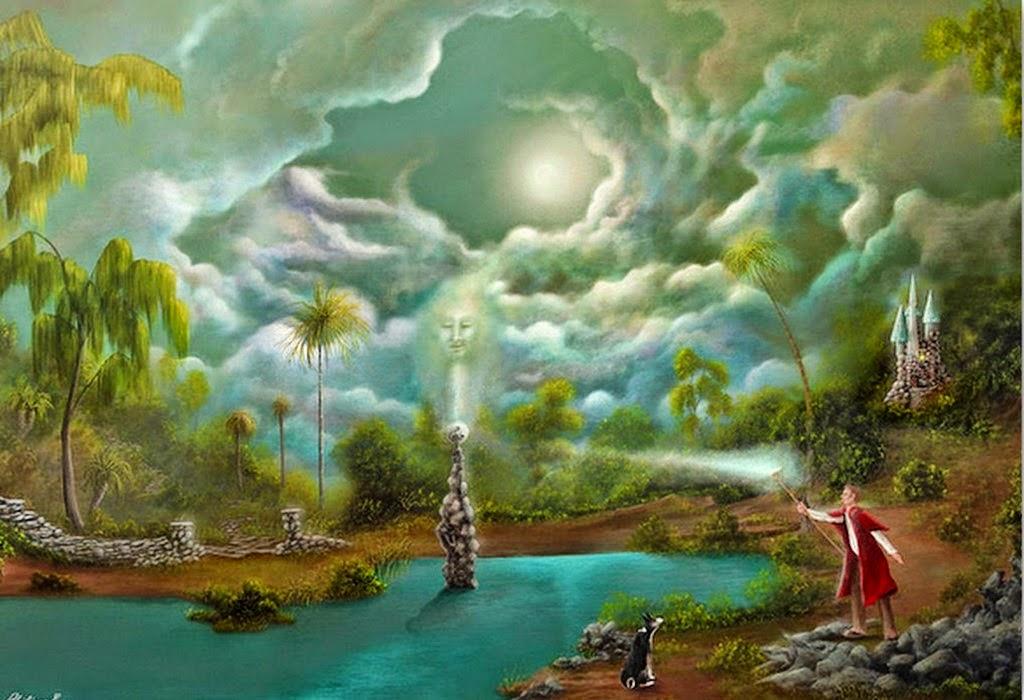 pinturas-surrealistas-de-paisajes