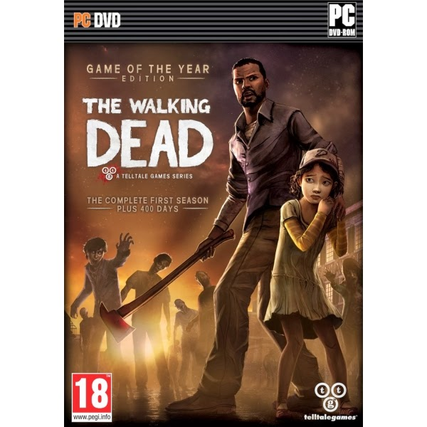 the walking dead season 2 game full version free download